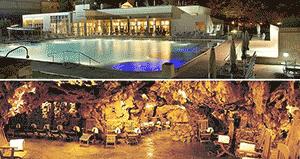La fausta dintorni - Grotta giusti piscina ...